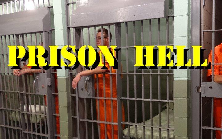 male bondage in prison