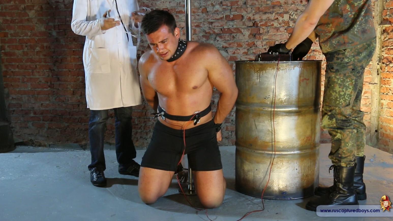 gay bondage BDSM