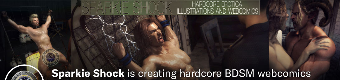Sparkie Shock