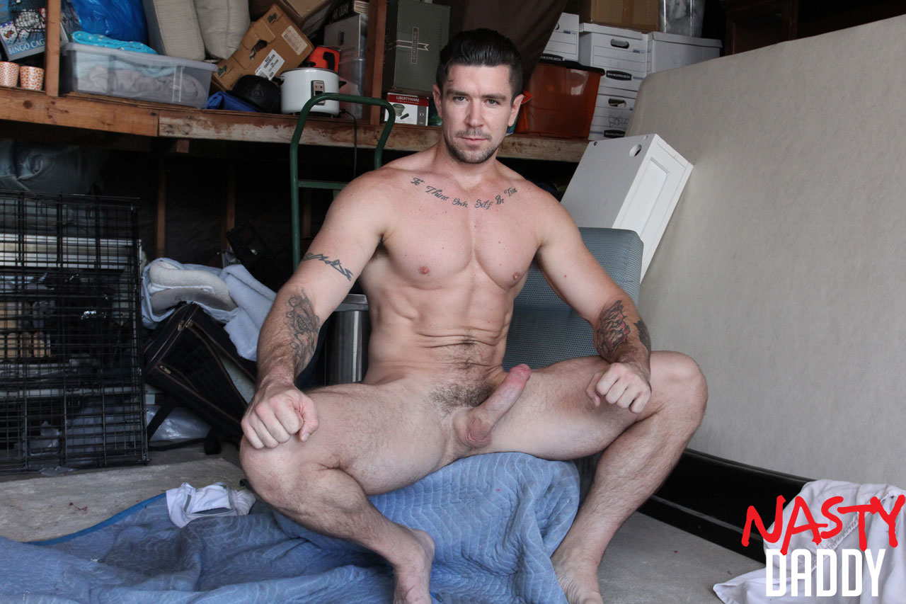Trenton Ducati gay bdsm
