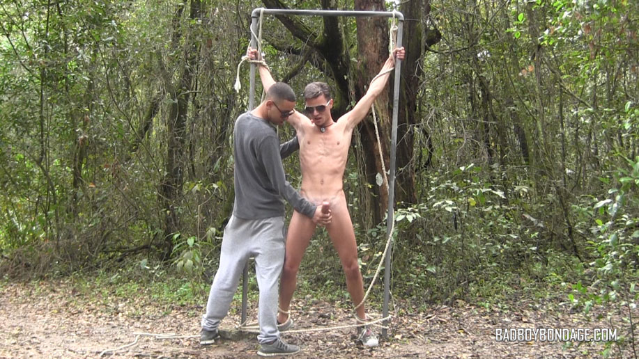 gay bondage twinks