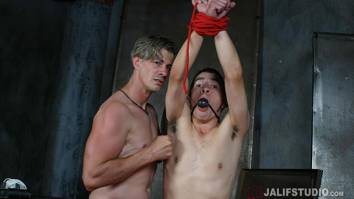 hot muscle gay men porn
