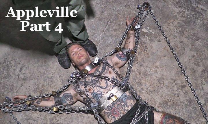 Appleville part 4 Men in Chains