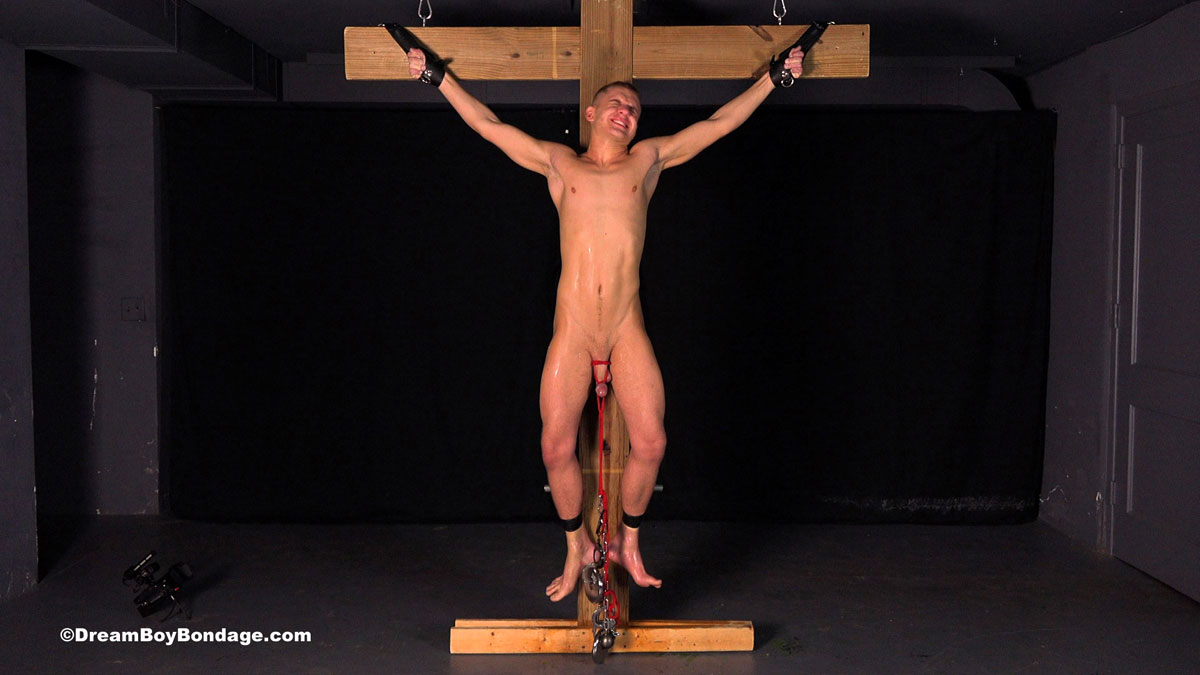 Dream Boy Bondage free preview