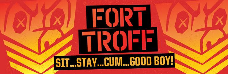 Fort Troff Bondage gear