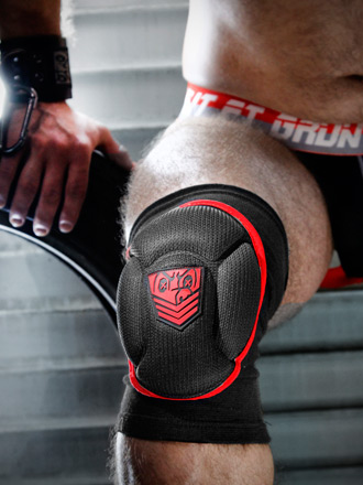cocksucker knee pads