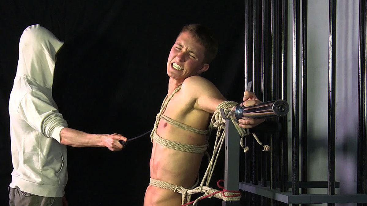 gay bondage free video preview Metalbond