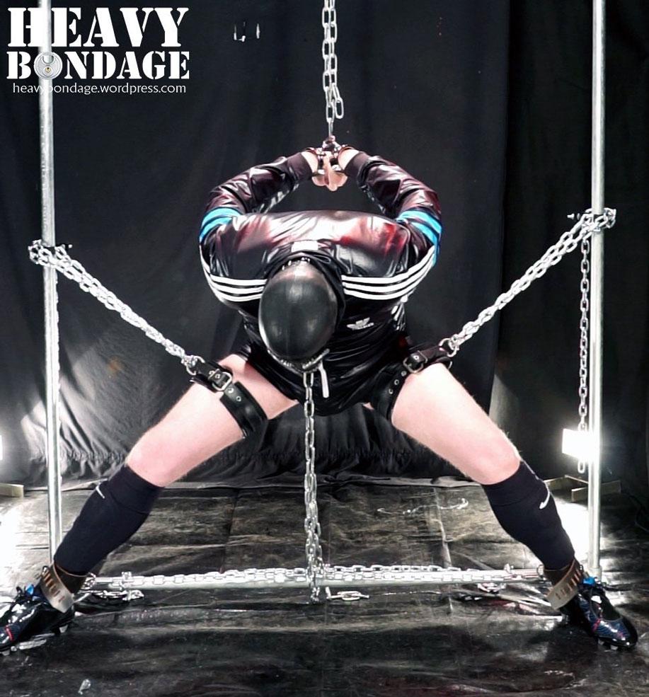 heavy bondage videos