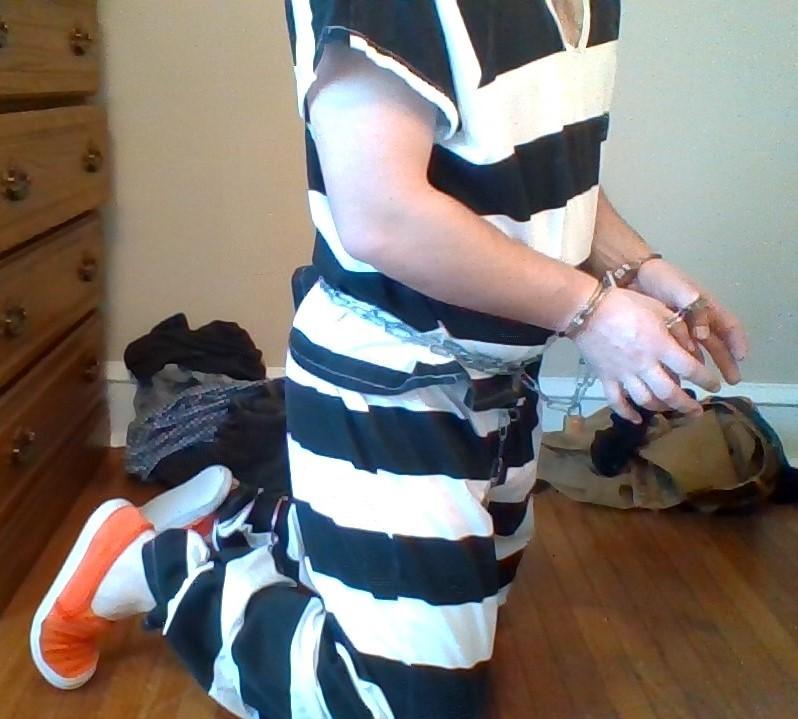 prison bondage