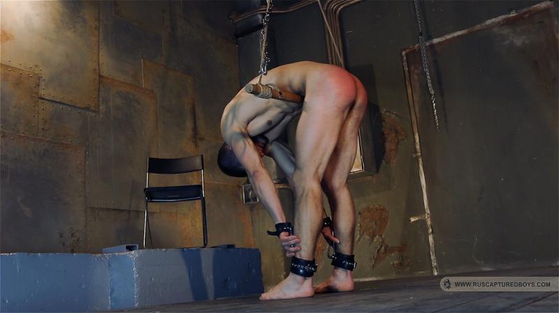 male bondage torture