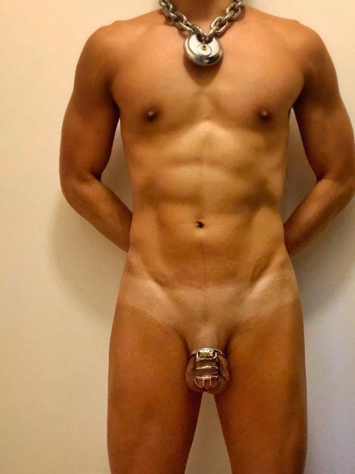 gay chastity