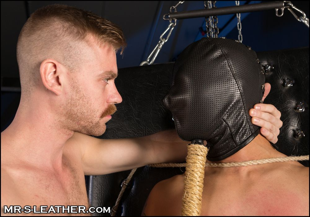 male bondage and chstity