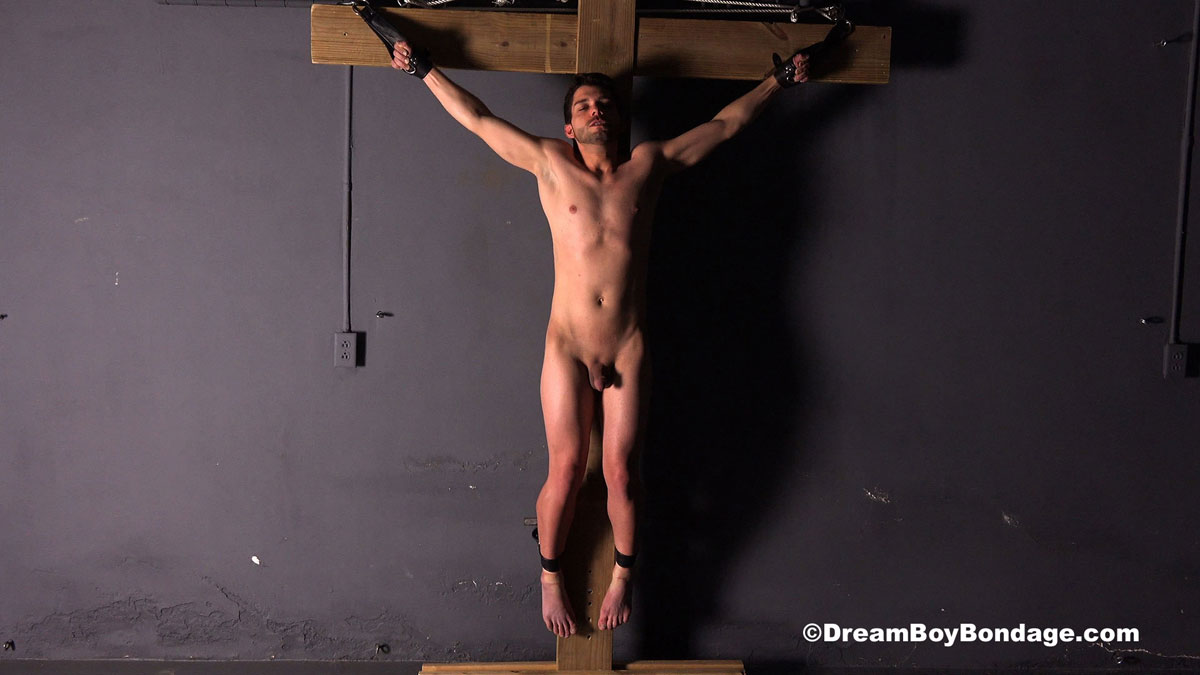 Hoss Kado Dream Boy Bondage