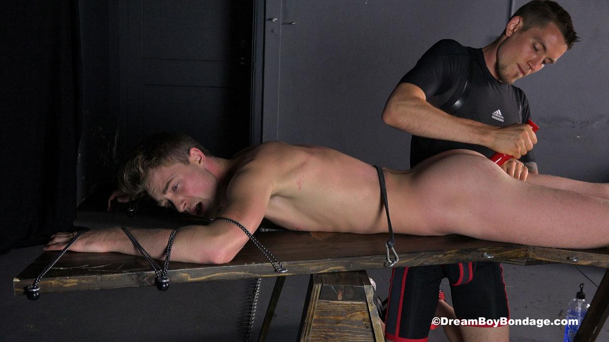 Cole and Felix at Dream Boy Bondage