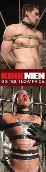 Pierce Paris gay BDSM