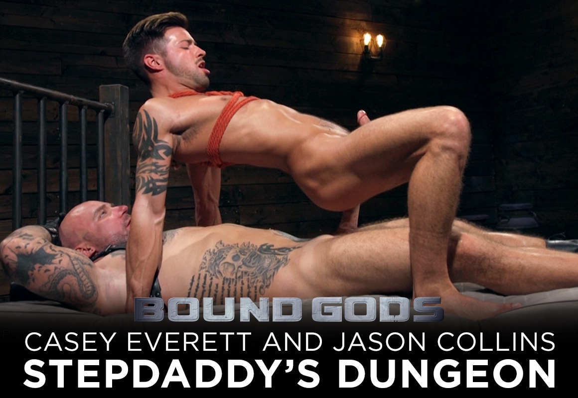 stepdaddys dungeon