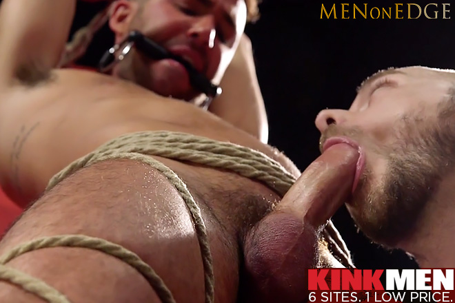 metalbond male bondage