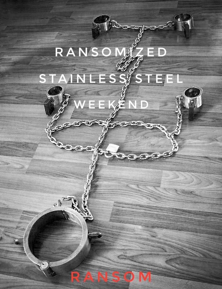 ransom money blog