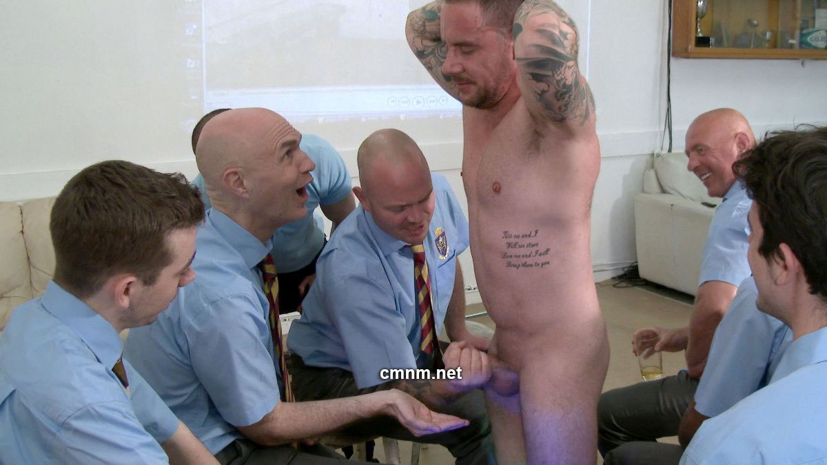 naked male humiliation