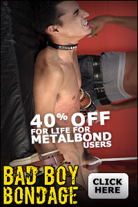 bad boy bondage discount code