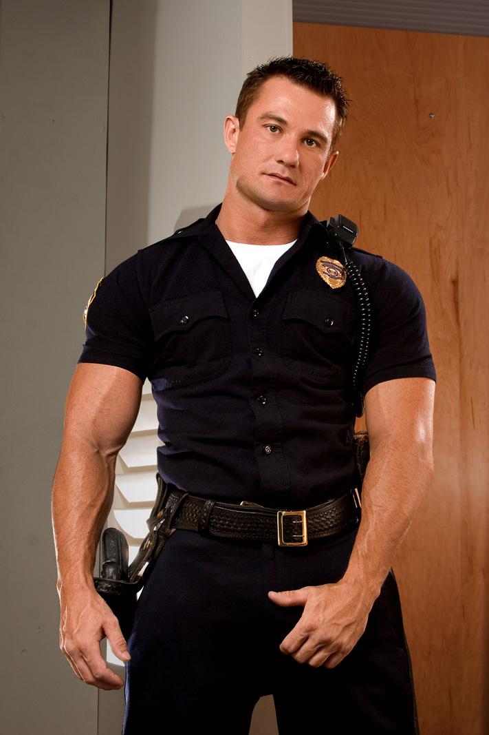 cop sex