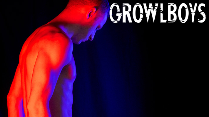 New site just launched: Growlboys