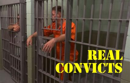 real convicts tell their stories