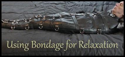 bind straitjacket