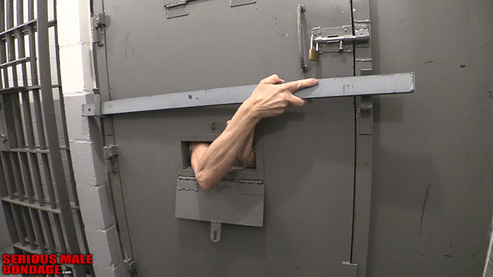 jail cell bondage