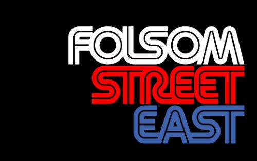 Folsom Street East 2019