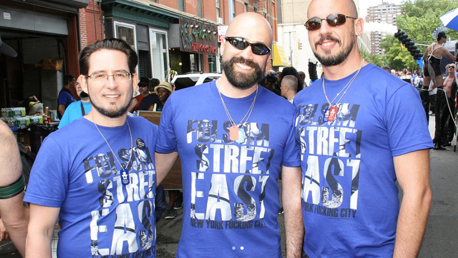 Save the date: Folsom Street East 2019 is Sunday, June 23