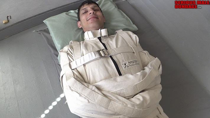 canvas sleepsack and straitjacket mad max