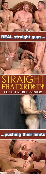 male bondage frat hazing