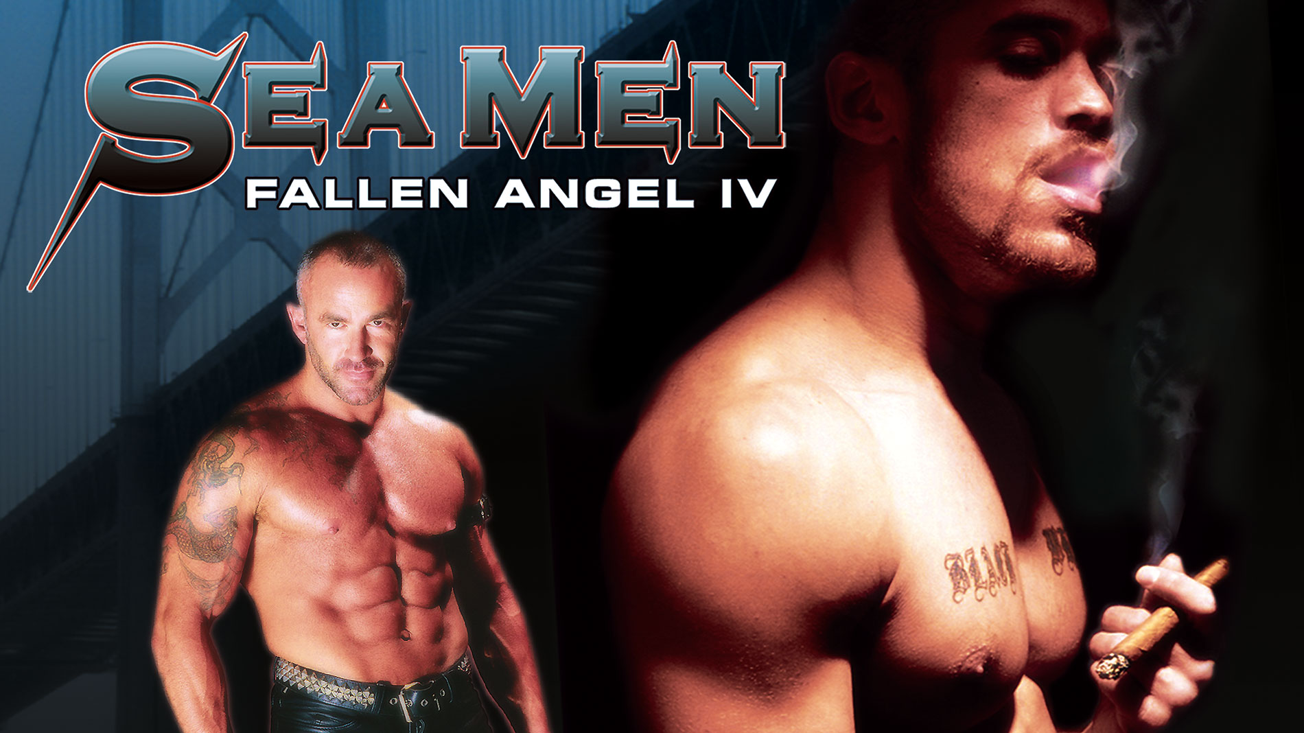 Sea Men: Fallen Angel 4 trailer