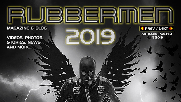 Rubberzone launches a new format: Rubbermen Magazine & Blog