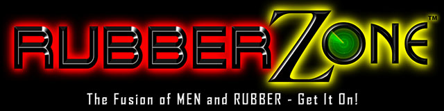 Rubbermen bondage blog and stories