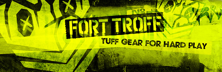 Fort Troff gay chastity