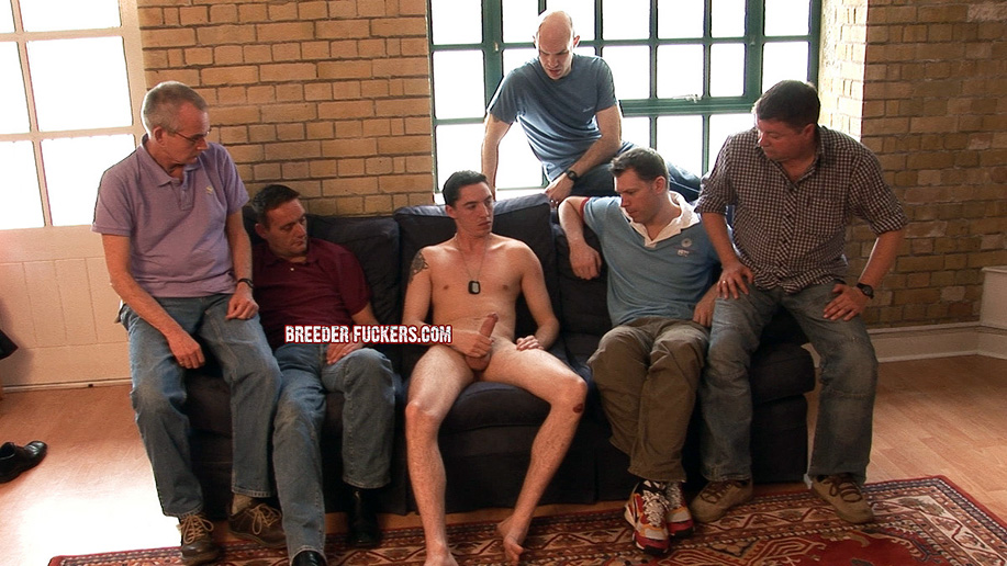 forced naked and handcuffed
