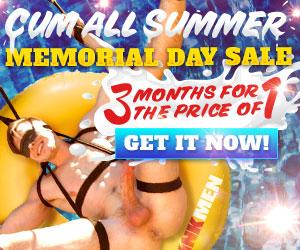 kinkMen discount code