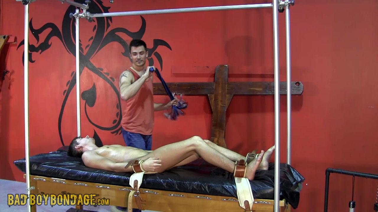male bondage stories