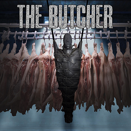 RubberZone The Butcher