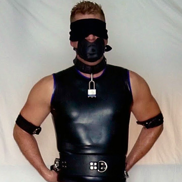 Sockgaggedjason gay bondage