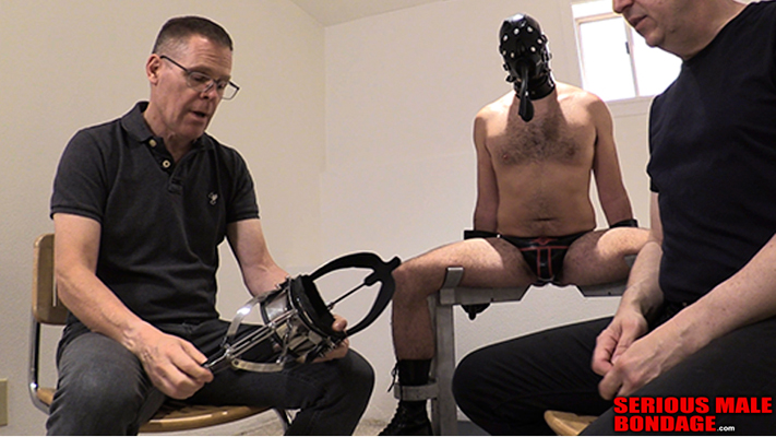 Rubber Show and Tell