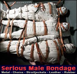 metalbond gay bondage