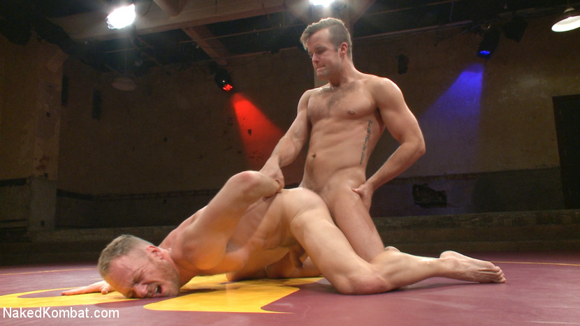 male bondage spit in face