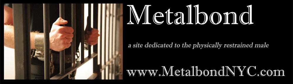metalbond Prison Library