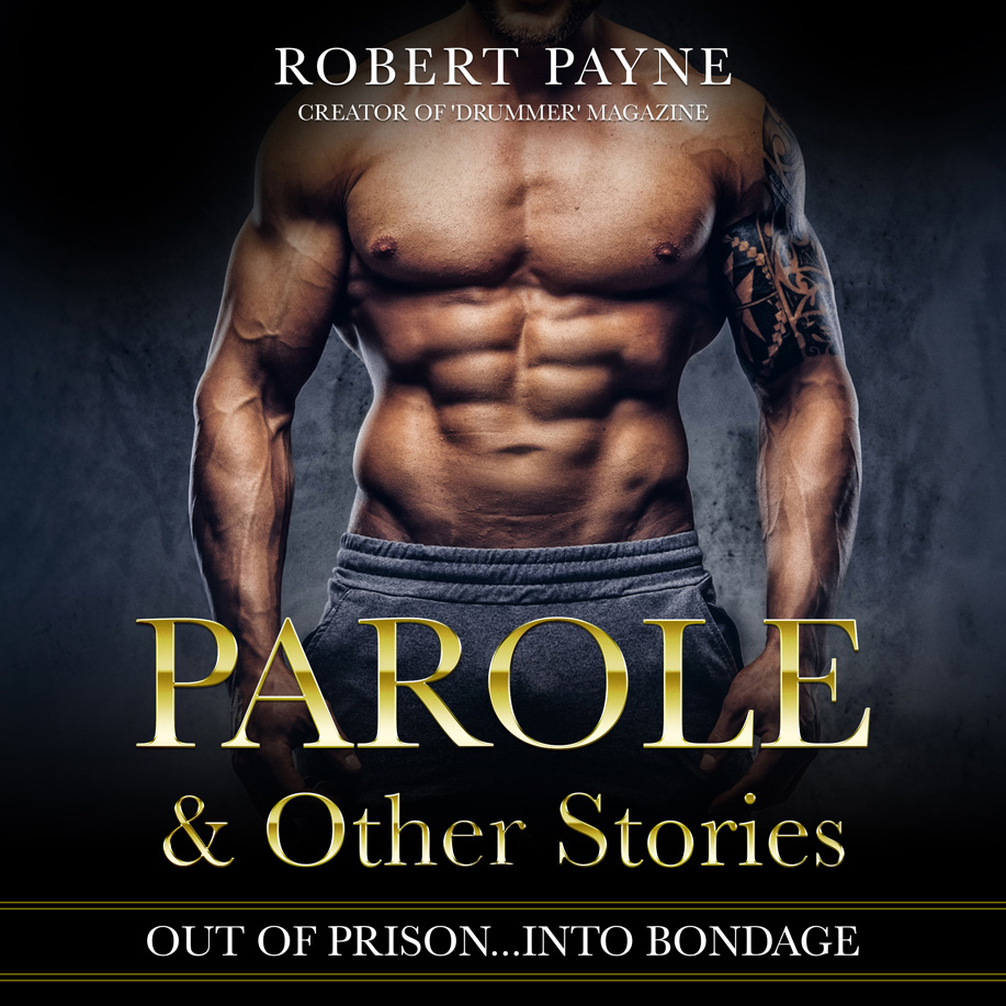 Parole & Other Stories by Robert Payne