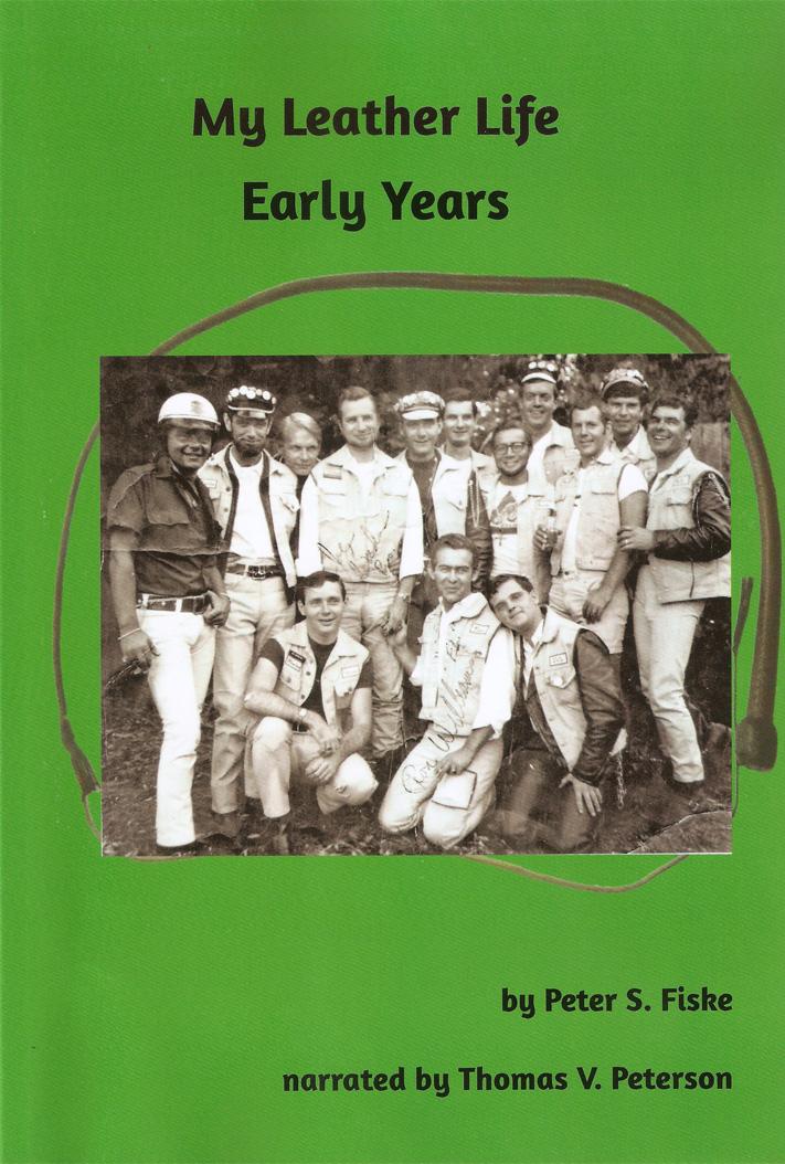Peter Fiske book review