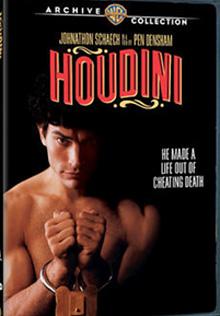 Johnathon Schaech Houdini