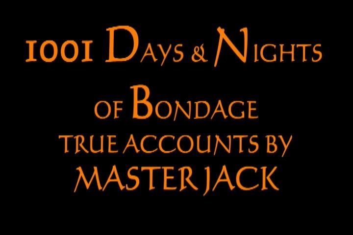 Master jack bondagezine